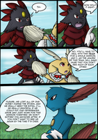 PMD - Welcome To The Show - M6 - Page 18 by MiaMaha