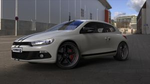 VW Scirocco R2 by RJamp