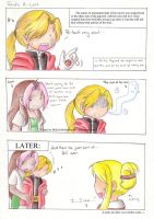 FMA Movie: Souls A Lost by MilesTailsPrower-007