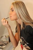 Make up intimate by modelsfrance