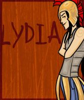 DR - CTF Red Team -Lydia by wingedness
