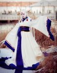 Hinoto by Lauren Pihl by MissLaneyLuck