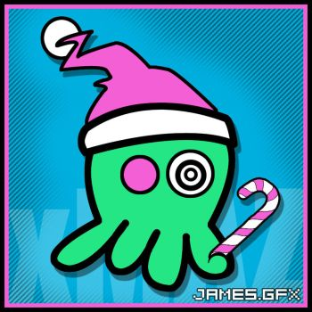squidclauzzz by jambonGFX