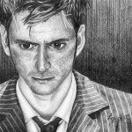 10th doctor, Journey's End by Lorien79