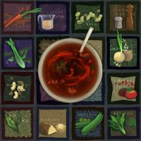 Minestrone by aocom