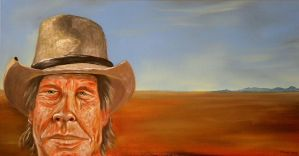 Once Upon a Time in the West by JimmyMcCullough