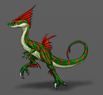 HTTYD Speed Stinger by Scatha-the-Worm