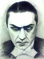 bela lugosi by tommysook