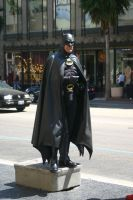 Californias Batman by Della-Stock