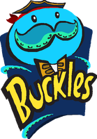 Buckles - The Pringles of Skylands by joltzen