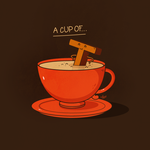 Cup of T by NaBHaN