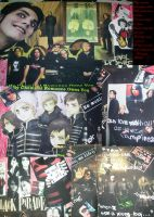 Mcr colage by lollypopkids