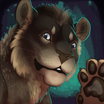 Lioden Icon by WesternSpice
