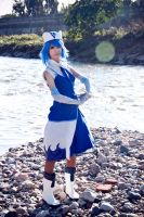 Fairy Tail - Juvia Lockser II by MiyukiIshimura