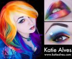 Rainbow Dash! by KatieAlves