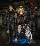 Fallout group by KellyLouX