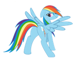 Rainbow Dash Is Hot by RainbowThis
