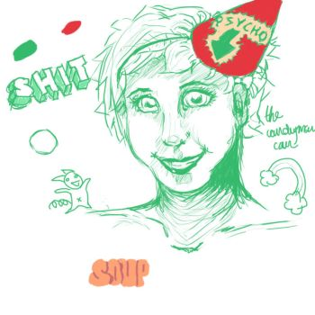 soup. by serialdemolition