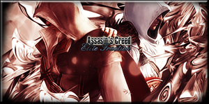 Assassin's Creed by Superchris12