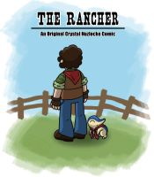 The Rancher - Cover by Dr-Reggie