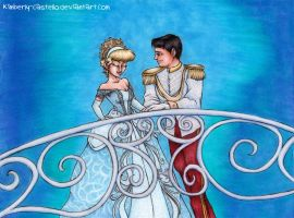 Disney: This is Love by kimberly-castello