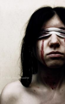 .Blind _ Blood. by SilvieTepes