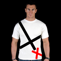 Danger Clothing Line - T-Shirt 3 by DatRets