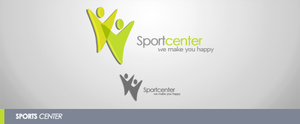 Sport Center by hidlen