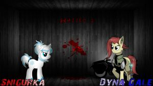 Pony Kombat New Blood 6 Round 2, Battle 2 by Macgrubor