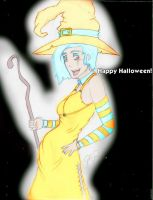 HAPPY HALLOWEEN by bigdaddyred