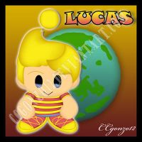 Lucas Chao by CCgonzo12