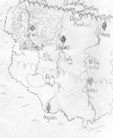Map of Ladire by AlceX
