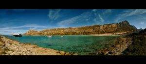 Balos Lagoon 3 by is0ver