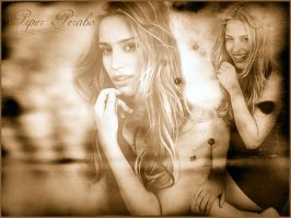 Piper Perabo Wallpaper by GingerSnapsBack