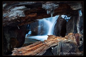 Big Pine Creek by narmansk8