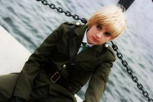 Hetalia: Tired of waiting by Time-Pirate