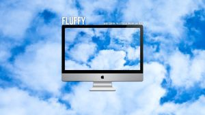 Fluffy by krees91
