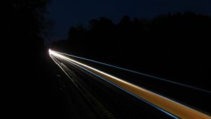 light painting by wakouille