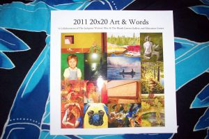 20x20 Published Book by cordria