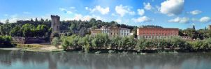 The Italian Pano by AJD08