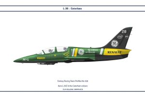 FR028 L39Z Caterham by WS-Clave