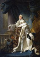 Louis XVI King of France 1774-1791 by Kellkrull87