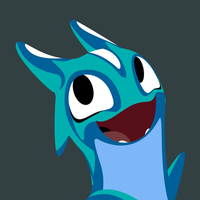 Slugterra: Beeker Icon (Vector) by SrMario