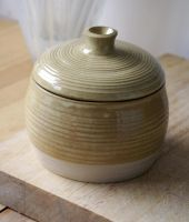 Casserole cooking pot by scarlet1800