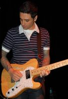 Chris Carrabba by sixsecondsless