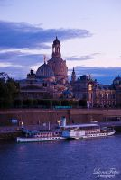 Dresden by LunaFeles