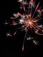 Fireworks by nwalter