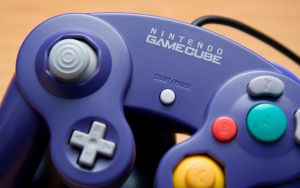 Gamecube Widescreen by mrk