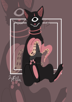 Macka - Adoptable CLOSED by NemuTheNymphet