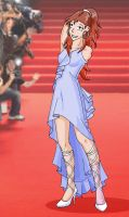 Red carpet by excilion